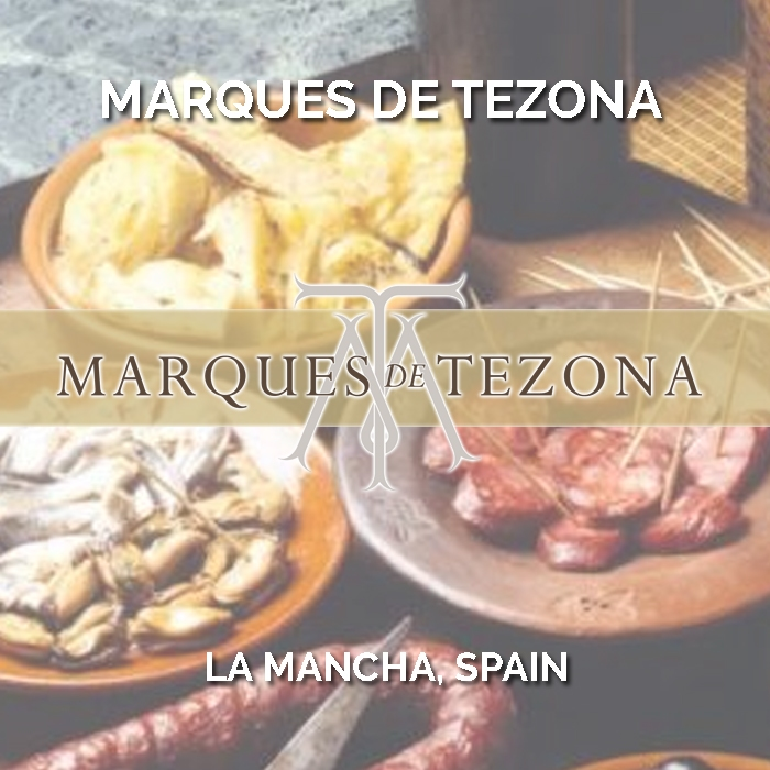 Marques de Tezona