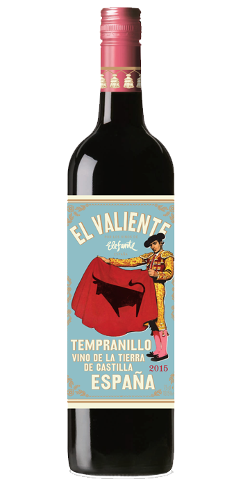 Brilliantly priced tempranillo... 91 Points