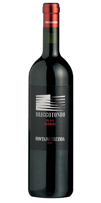 A beautifully expressed, modern Barbera... 92 Points