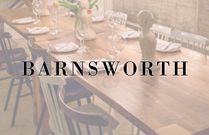 Barnsworth