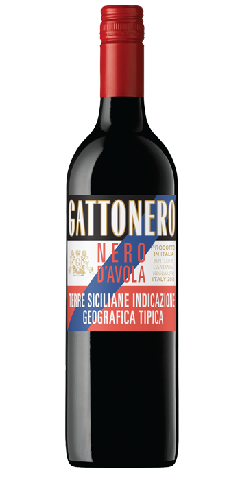 ... smooth texture and appealing savoury nuances, finishing long and spicy