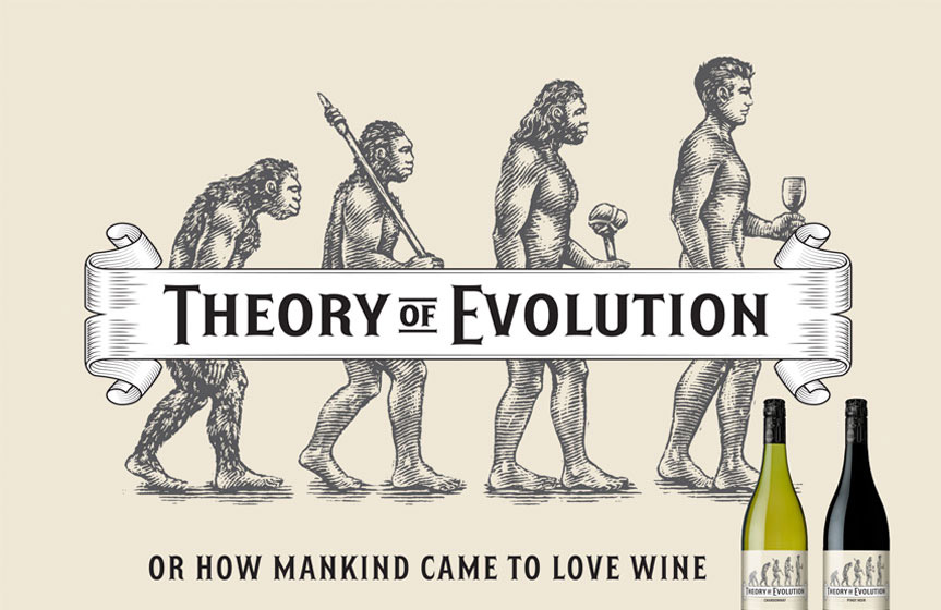 Theory Of Evolution 2