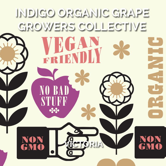 Indigo Organic Grape Growers Collective