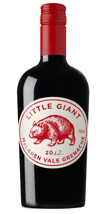 Juicy Giant Grenache