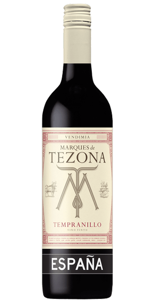 Marques de Tezona Tempranillo (12pk)