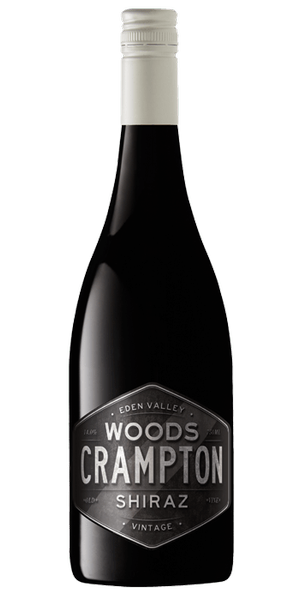 Woods Crampton Black Label Shiraz (6pk)