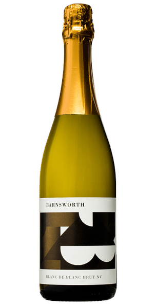 Barnsworth Brut Cuvee NV (12pk)