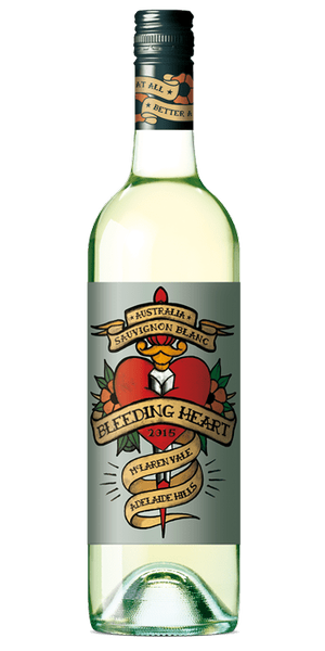 Bleeding Heart Sauvignon Blanc (12pk)