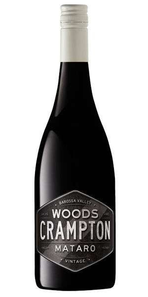 Woods Crampton Black Label Mataro (6pk)