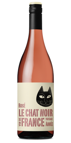 Le Chat Noir Rosé 1500ml Magnum (6pk)