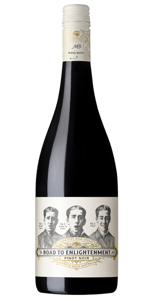 Road To Enlightenment Pinot Noir (6pk)