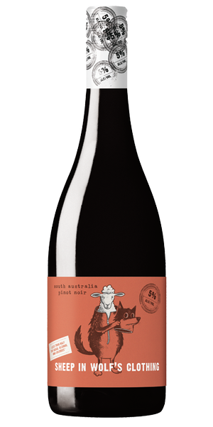 Sheep in Wolf's Clothing Pinot Noir (6pk)