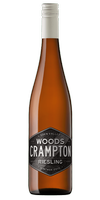 Woods Crampton Black Label Riesling (12pk)