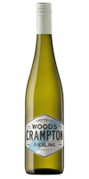 Woods Crampton White Label Riesling (12pk)
