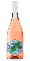 Woods Crampton Coloured Label Third Wheel Rosé (12pk)