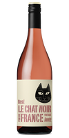 Le Chat Noir Rose 1500ml Magnum (6pk)