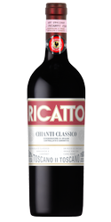 This is a superbly priced Chianti...
