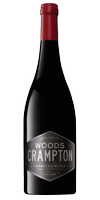 Woods Crampton Black Label Frances & Nicole Eden Valley Shiraz (6pk)