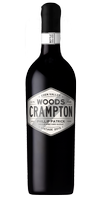 Woods Crampton Black Label Phillip Patrick Eden Valley Shiraz (6pk)