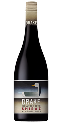 Drake Heathcote Shiraz 2015... 92 Points