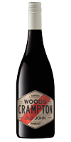 Woods Crampton Coloured Label Old John Shiraz (12pk)