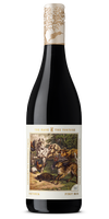 Hare and Tortoise Pinot Noir (6pk)