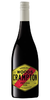 Woods Crampton Coloured Label Pedro GSM (6pk)