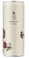 Wine in a Can Tread Softly Prosecco CAN (24pk)