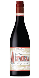 Look no further than this delicious Spanish Tempranillo... 91 Points