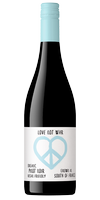 Love Not War Pinot Noir (6pk)